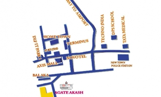 agate-akash-location