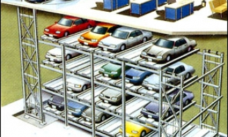 multi-level-car-park